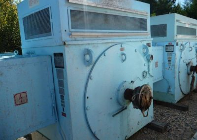used high voltage motors purchase